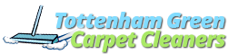Tottenham Green Carpet Cleaners